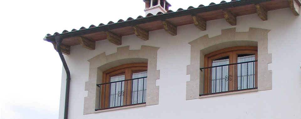 Casa Josefina La Solana
